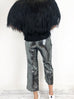 No 21 Sequin Trousers Size 12 Approx RRP £400