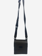 Load image into Gallery viewer, Dark green Anthony small cross-body bag