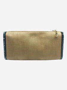 Edie Parker Neutral Edie Parker Clutch