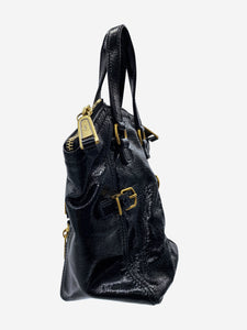 Saint Laurent Black Saint Laurent Handbags