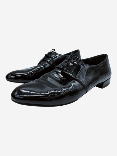 Black Prada Shoes, 6
