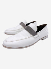 Load image into Gallery viewer, White Brunello Cucinelli Shoes, 5