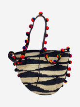 Load image into Gallery viewer, Black & White Sensi Studio Handbags