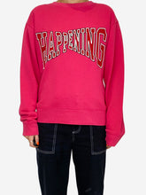 Load image into Gallery viewer, Pink Sandro Sweater, S
