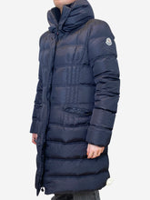 Load image into Gallery viewer, Black Moncler Coats, 10