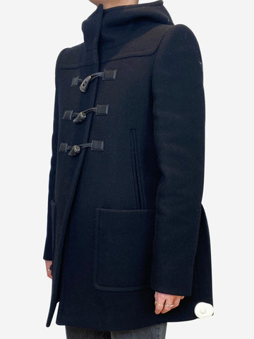 Black Miu Miu Coats, 10