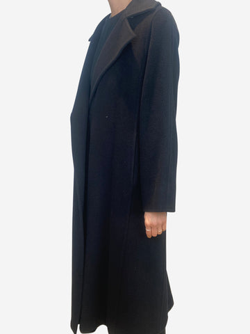 Black Max Mara Coats, 12
