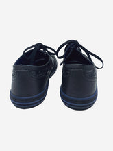 Load image into Gallery viewer, Black Chanel Trainers, 5