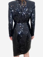 Load image into Gallery viewer, Black Saint Laurent Dresses, 10