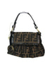 Fendi Micro FF Print Bag