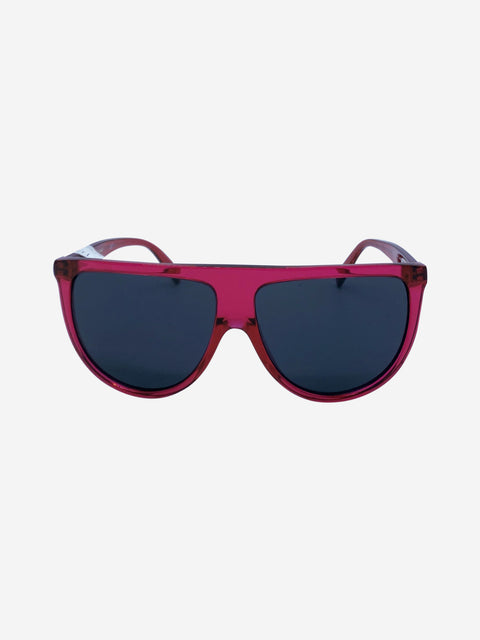 Pink Thin Shadow CL 41435/S sunglasses