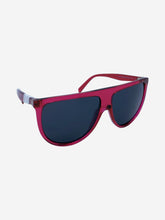 Load image into Gallery viewer, Pink Thin Shadow CL 41435/S sunglasses