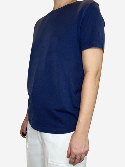 Blue Loro Piana T shirt, S
