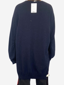Stella McCartney Navy Stella McCartney Sweater, 12