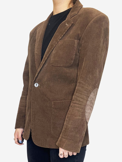 Brown Golden Goose Jacket, M