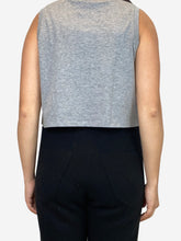 Load image into Gallery viewer, Grey Alexander Wang T-shirt, S