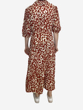 Load image into Gallery viewer, Rust Kitri Dresses, 12