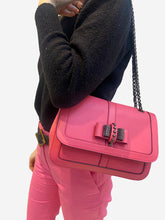 Load image into Gallery viewer, Pink Sweet Charity shoulder bag