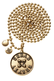 Kette Big Logo - Ball Chain
