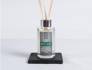 Keep the Bugs Away with The Oil Hut's Diffuser - July's Product of the Month