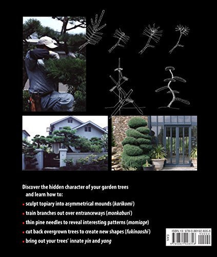 Niwaki: Pruning, Training and Shaping Trees the Japanese Way
