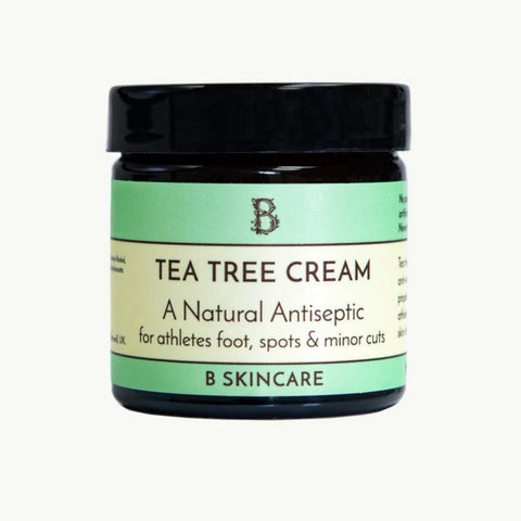 B Skincare Tea Tree Cream 60ml