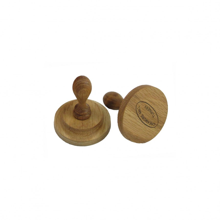 Creamore Mill Wooden Pot Tamper