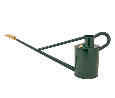 Haws 8.8 Litre Long Reach Professional Metal Watering Can