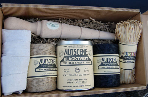 Nutscene Gardeners Collection Gift Set