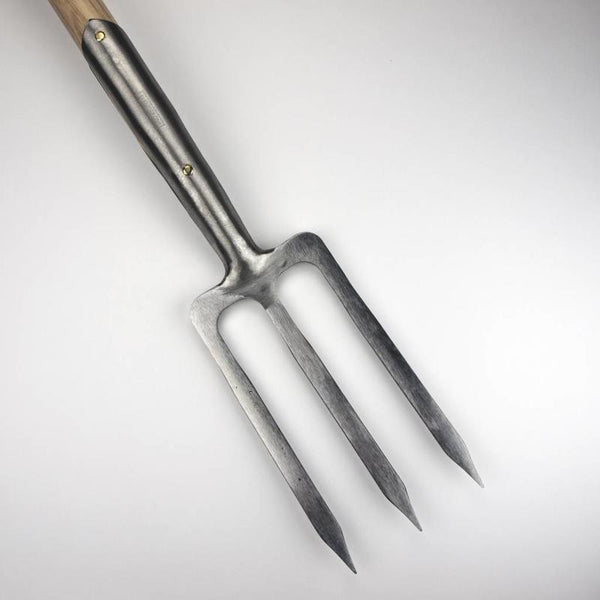 Sneeboer & Zn Three Tine Digging Fork