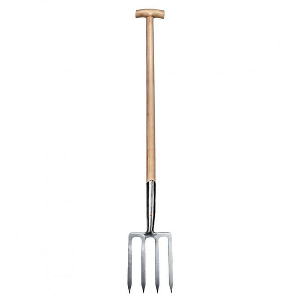 Sneeboer Digging Fork With Four Tines
