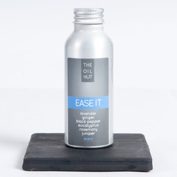 The Oil Hut Ease It 100ml