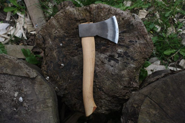 Wood Tools: The Robin Wood Carving Axe