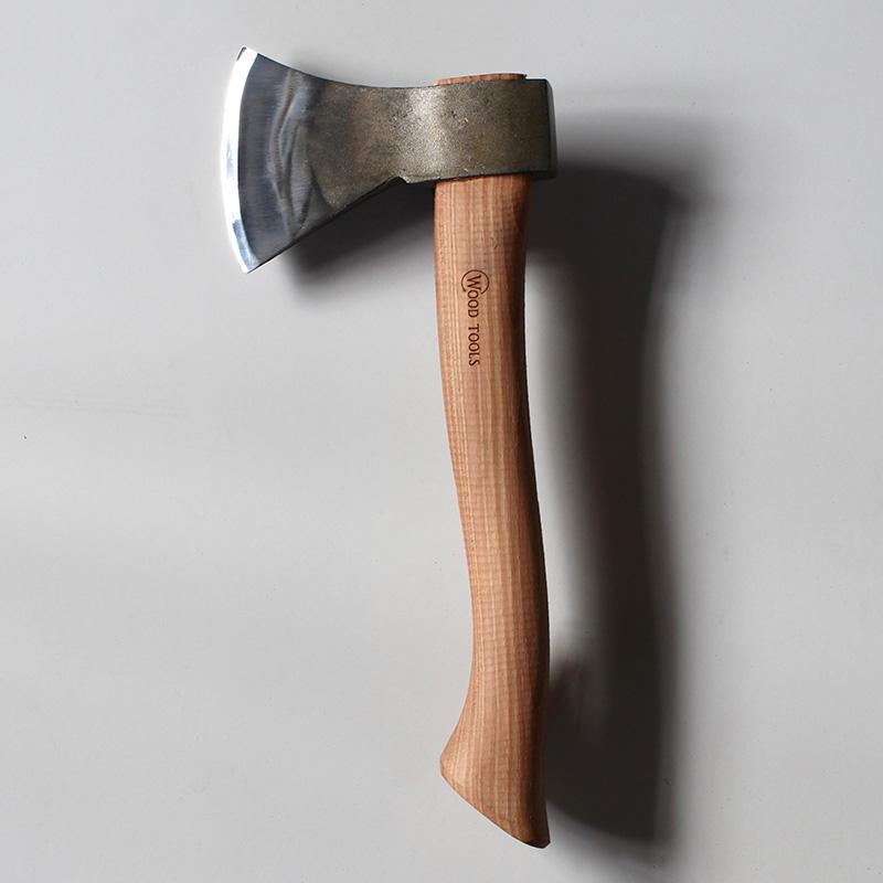 Wood Tools: The Robin Wood Large Large Carving Axe