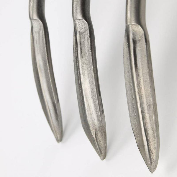 Sneeboer & Zn Weeding Fork with 3 Tines