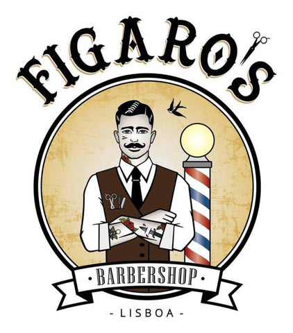 Figaro's Limited Edtion - Movember