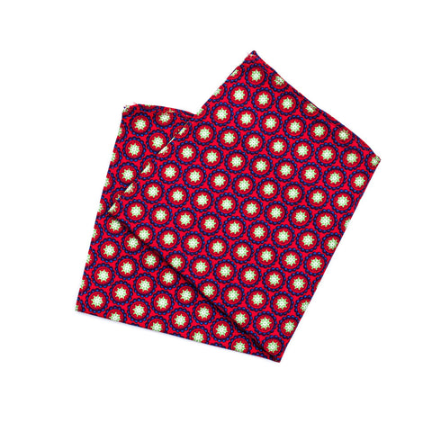 POCKET SQUARE PS012A