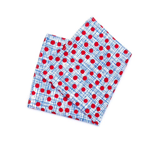 POCKET SQUARE PS026A