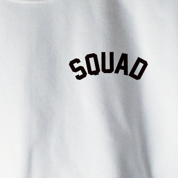 Squad T-Shirt for Women