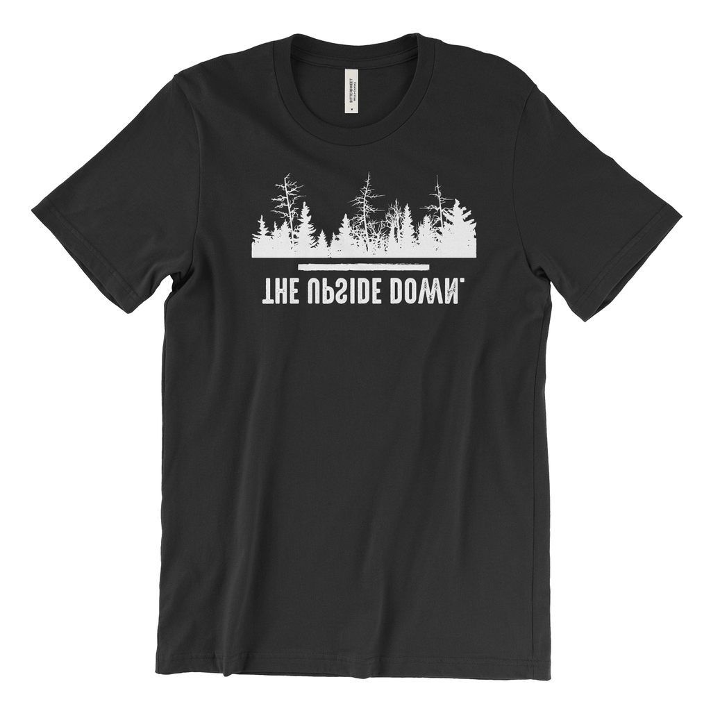 Stranger Things The Upside Down Shirt - Stranger Things Clothing