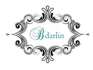 B DARLIN - IN STORE AND ONLINE GIFT CERTIFICATE