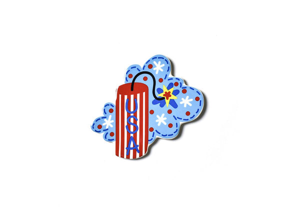 HAPPY EVERYTHING FIRECRACKER MINI ATTACHMENT
