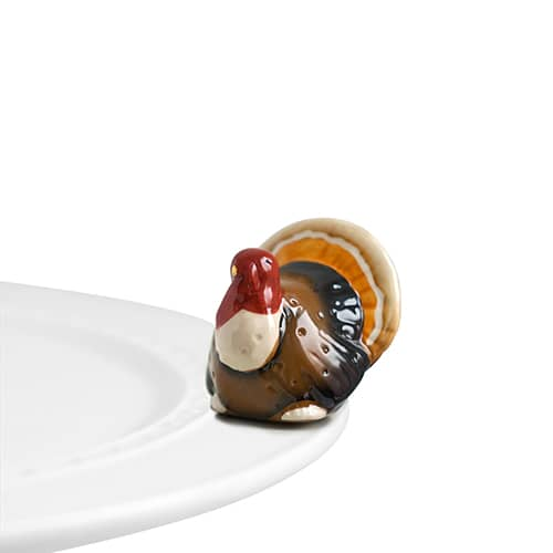 HAPPY EVERYTHING TURKEY MINI ATTACHMENT