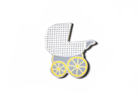 HAPPY EVERYTHING BABY CARRIAGE MINI