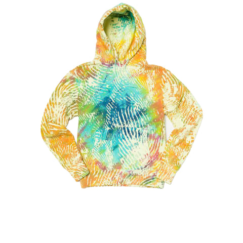 ADIDAS Pharrell Williams MM FAN HOOD MULTI GD3659