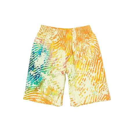 ADIDAS Pharrell Williams MM FAN SHORT MULTI GD8721