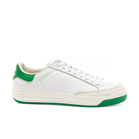 ADIDAS ROB LAVER  WHITE, GREEN & OFF WHITE FX5605
