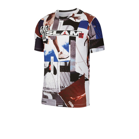 AIR JORDAN PHOTO T-SHIRT WHITE CJ6298-100