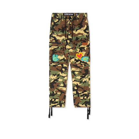 BILLIONAIRE BOYS CLUB BB CAMDEN PANT 801-2107