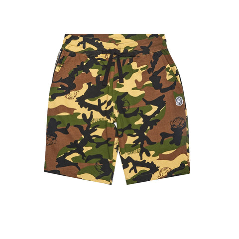 BILLIONAIRE BOYS CLUB BB CREATE SHORT COCOON 801-2102